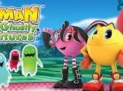 S&S Review: Pac-Man Ghostly Adventures