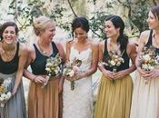 Bridesmaid Style: Skirts Stripes