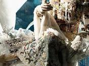 "Bergdorf Goodman Celebrates ""Holidays Ice"" This Christmas"