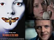 Thursday Throwback Movie: SILENCE LAMBS (1991)