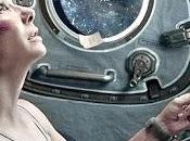 Aningaaq Jonas Cuaron's 'Gravity' Spin Explores Other Side Bullock's Distress Call