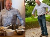 Before After Weeks LCHF Diet