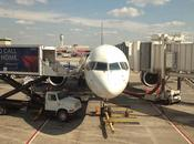 Flight Report: Delta 757-200 Economy Class (Atlanta Orlando MCO)