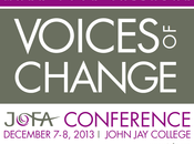 Going JOFA Conference (And Should, Too!)