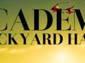 "Academy ""Backyard Haze"""