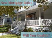 Will Qualify Under 2014 Mortgage Rules?
