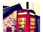Porthgwarra Telephone box,Cornwall #classicdesign#cornwall#camera+