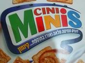 Kashrut Alert: Cini Mini Cereal Mislabeled Just Dairy, Should Also Cholov Nochri (cholov Stam)