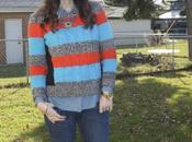 Outfit: Love Layers Jewelry That Spell LOVE