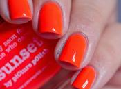 piCture pOlish: Sunset