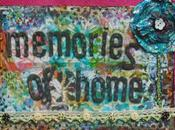 Cream Memories Home