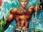Talks Aquaman Movie