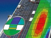 Precise Operating Life Solar Modules Calculated Using Sensors