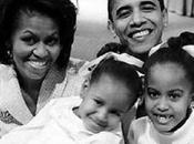Where Obama's Daughters' Baby Pics Birth Records?