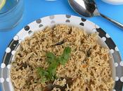 Kuska Biryani (Dindugul Style) Plain Without Vegetables