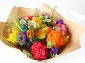 Condom Flowers Celebrating World AIDS 2013