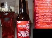 Tasting Notes: Evil Twin: Brewdog: Hello Name Sonja