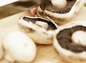 Rogani Mushroom