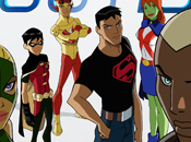 Rumor Patrol: WB/DC Developing Young Justice Show 2015?