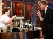Gordon Ramsay Invaded Kitchen