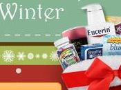 FREE Winter Samples Mail