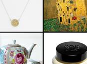 Material Things: Christmas Wish-List