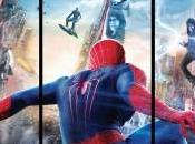Amazing Spider-Man Trailer Revealed