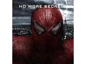 Amazing Spiderman Trailer Out!