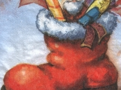 Happy Nikolaus Day!