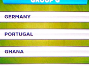 2014 FIFA World Groups Drawn... Possibly Fixed
