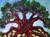 Verdant Tree Life