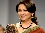Times Sharmila Tagore's Lecture Representation Women Indian Cinema Beyond Right