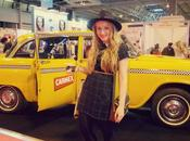 'Lets Shopping' Clothes Show Live 2013 OOTD Post...
