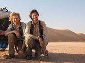 Adventure Film: Journey Into Empty Quarter With Alastair Humphreys Leon McCarron
