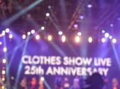 Clothes Show Live 2013 Review Catwalk...