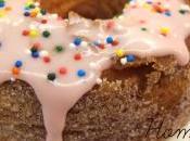Homemade Cronuts (Penn Appetit #3!)