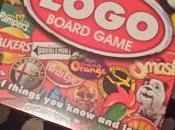 Logo Board Game Review