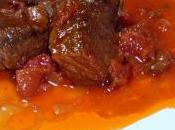 Tomato Sauce Veal