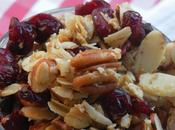 Delicious Toss Bake, Fruit Granola Lovers Everywhere