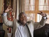 Fake Imposter Mandela's Funeral... Wrong Gesticulation