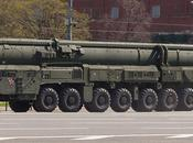 Final Uranium Fuel From Russian Nuclear Warheads Arrives U.S.