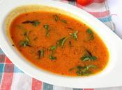 Tamatar Kadhi Tomato Recipes