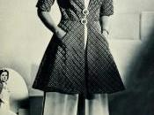 1940s Fashion Report Winter Styles Christmas 1941.