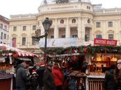Bratislava Christmas Markets: Drink Merry