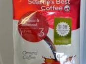 Seattle's Best Coffee Sample Review