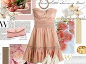 Winter Fashion Trends:: Summer Dresses Fall Into