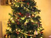Christmas Tree, Tree