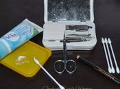 Eyebrow Shaping Using Hair Remover Inspired Queenii Rozenblad