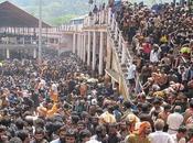 Sabarimala Temple Festival: Celebration Religious Harmony