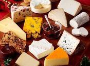 Juliet Harbutt's Tips Truly Memorable Festive Cheese Board